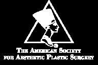 Logo-ASAPS-American-Society-for-Aesthetic-Plastic-Surgery-Branco